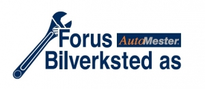 FORUS BILVERKSTED AS
