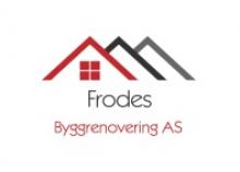 FRODES BYGGRENOVERING AS