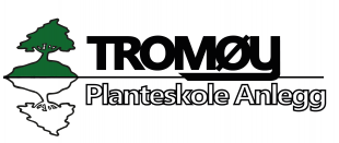 TROMØY PLANTESKOLE ANLEGG AS