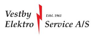 VESTBY ELEKTRO-SERVICE AS