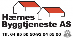 HÆRNES BYGGTJENESTE AS