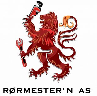 RØRMESTERN AS