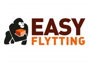 EASY FLYTTING AS