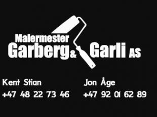 MALERMESTER GARBERG & GARLI AS