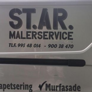 STAR MALERSERVICE AS