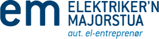 Elektriker`n Majorstua AS