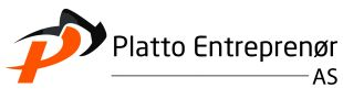 PLATTO ENTREPRENØR AS