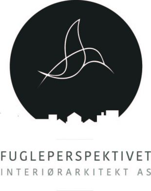 Fugleperspektivet Interiørarkitekt AS