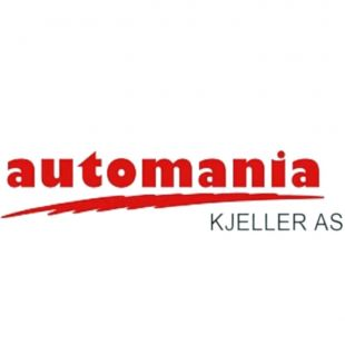 AUTOMANIA KJELLER AS