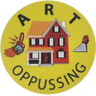 ART OPPUSSING AS