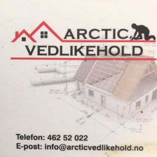 ARCTIC VEDLIKEHOLD AS