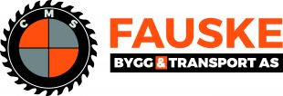 FAUSKE BYGG OG TRANSPORT AS