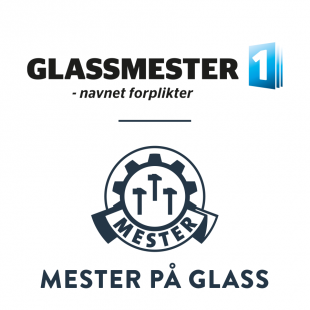 Glassmester 1 AS