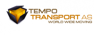 TEMPO TRANSPORT AS