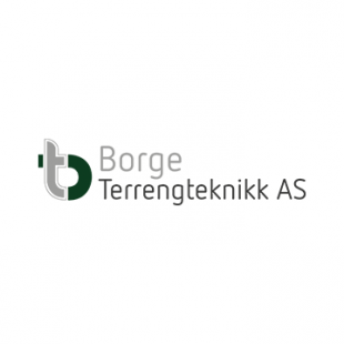 BORGE TERRENGTEKNIKK AS