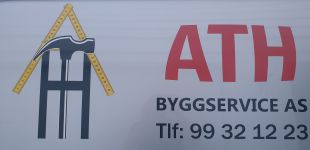ATH BYGGSERVICE AS