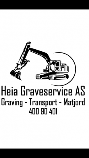 HEIA GRAVESERVICE AS