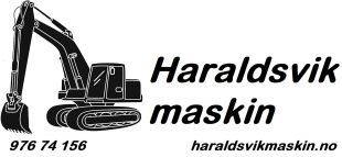 HARALDSVIK MASKIN AS