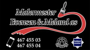 Malermester Evensen & Meland AS