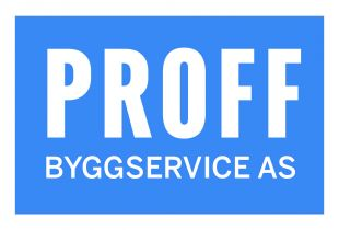 PROFF BYGGSERVICE AS