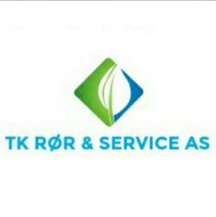 TK RØR & SERVICE AS
