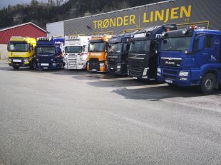 FANNREM TRANSPORT & FLYTTEBYRÅ AS