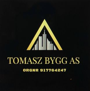 TOMASZ BYGG AS