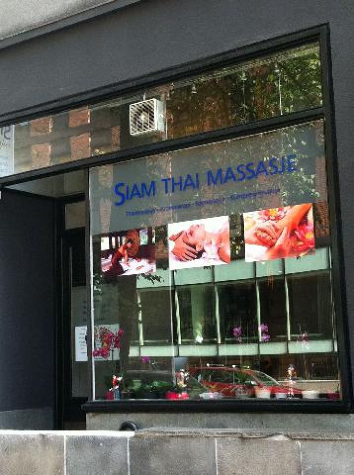 thai massasje med happy ending bøsse oslo massage thai sex